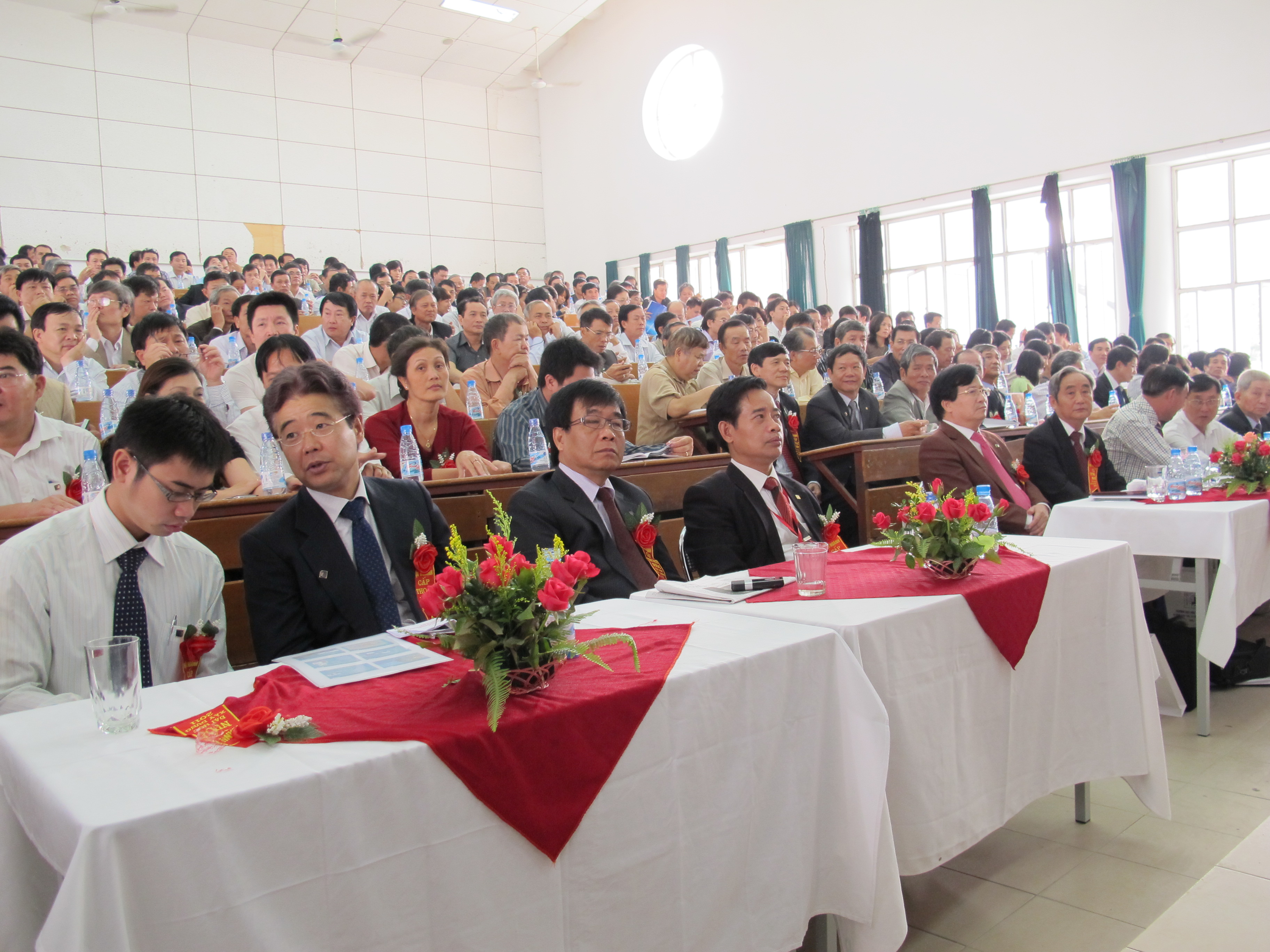Hội ngành 2011
