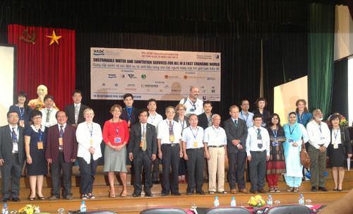Hội nghị WEDC